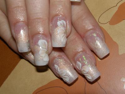 Дизайн ногтей фотогалерея 2011 весна